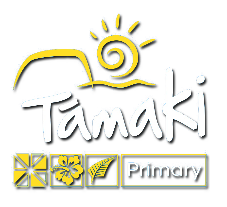 Tamaki Primary School - Logo