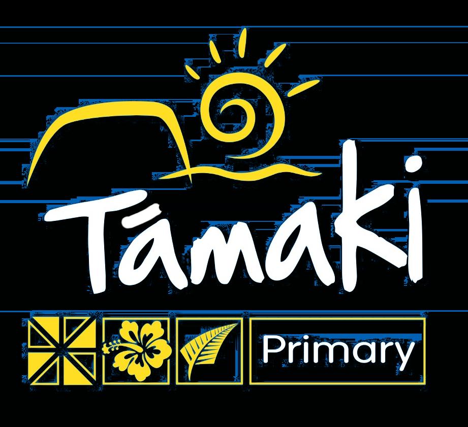 Tamaki Primary School - Logo